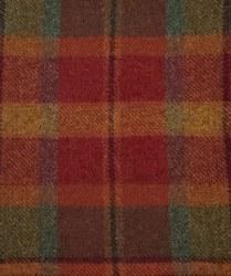 "Wool 18"" x 28"" Huntsman"