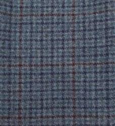 """Wool 9"""" x 28"""" Patriot Blue"""