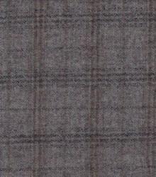 Wool Dapple Grey Yardage