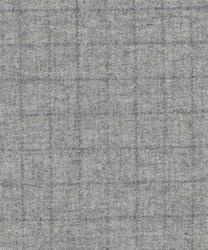 "Wool 18"" x 28"" Silver Fox"
