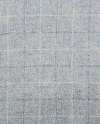 Wool Powder Blue Yardage