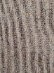 Wool Cobblestone Fleck Yardage
