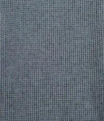 Wool Cottage Blue Yardage