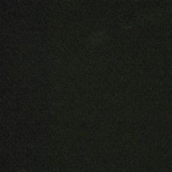 Wool Moda Black Yardage