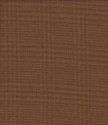 "Wool 18"" x 28"" Brown Glen Plai"