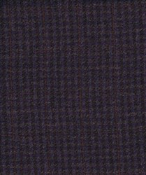 """Wool 18"""" x 28"""" Elderberry"""