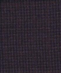 """Wool 9"""" x 28"""" Elderberry"""