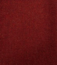 "Wool 9"" x 28"" Red Wagon"