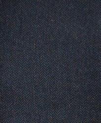 "Wool 18"" x 28"" Blueberry Tart"