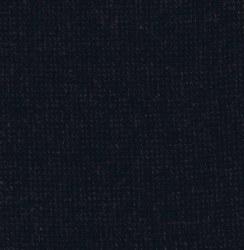 """Wool 18"""" x 28"""" Slate Black Twd"""