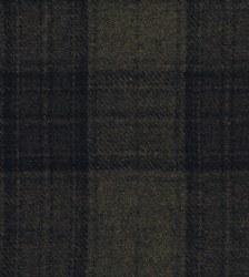 Wool Swamp Green Yardage