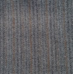 "Wool 18"" x 28"" Stilton Blue"