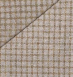 "Wool 18"" x 28"" Circles & Squares"