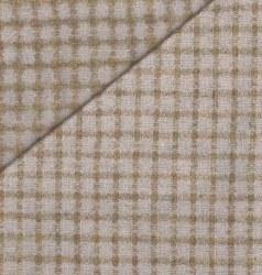 "Wool 9"" x 28"" Circles & Squares"