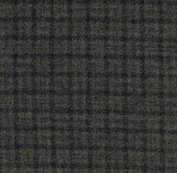 "Wool 18"" x 28"" Fiddlehead"