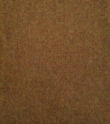 Wool Goldrush Yardage