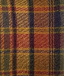 Wool Scottie Yardage