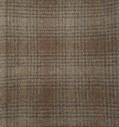 "Wool 9"" x 28"" Old Tavern Taupe"