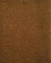 "Wool 9"" x 28"" Vintage Gold"