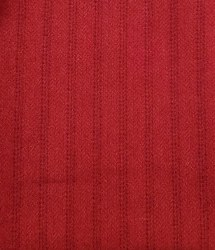 "Wool 18"" x 28"" Red Herring"
