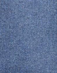 """Wool 9"""" x 28"""" Penn's Blue"""