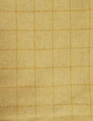 "Wool 9"" x 28"" Irish Butter"