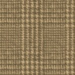 Wool Buttermilk Basin Tan Plaid