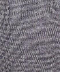 Wool Purple/Nat Herring