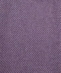 Wool Violet Honeycomb