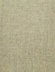 "Wool 18"" x 28"" Sage Green Plaid"