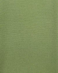 Wool Spring Green Solid