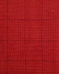 Wool Red Romance