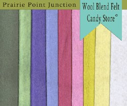 Wool Bundle - Candy Store