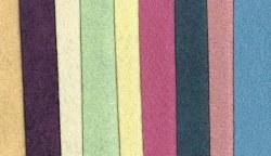 Wool Felt Vintage Easter Bskt