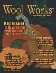 Wool Works Fall 2020