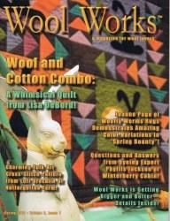 Wool Works Spring 2018