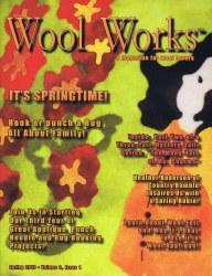 Wool Works Spring 2019