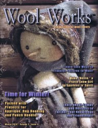 Wool Works Winter 2018