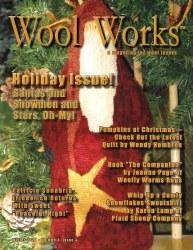 Wool Works Winter 2020
