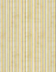Sundance Meadow Stripe Yellow