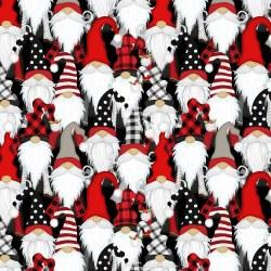 Gnome Antics Gnomes Multi