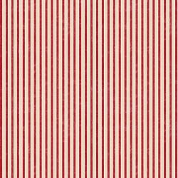 Liberty Lane Stripe Red
