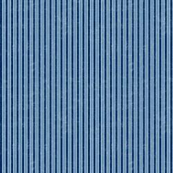 Liberty Lane Stripe Blue