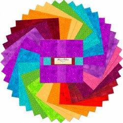 Magic Colors 10 Inch Squares