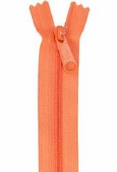 "Zipper 24"" Handbag Pumpkin"