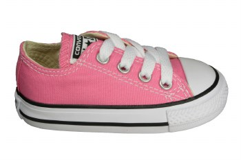 CONVERSE Chuck Taylor All Star ox pink Toddlers Lifestyle Shoes 03.0