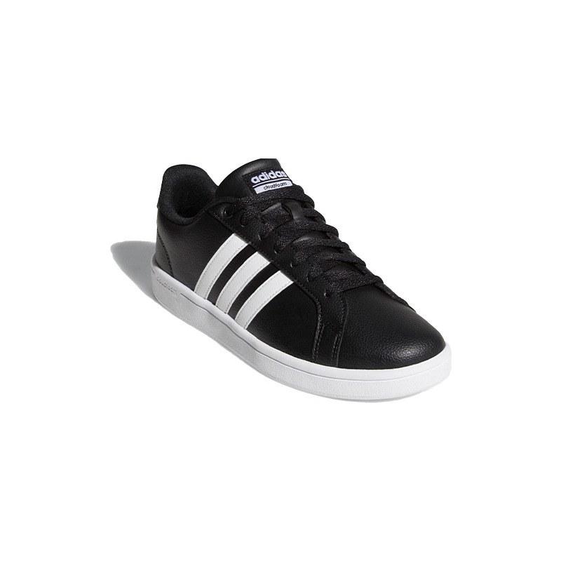 Adidas Cloudfoam Advantage Black White 08.0