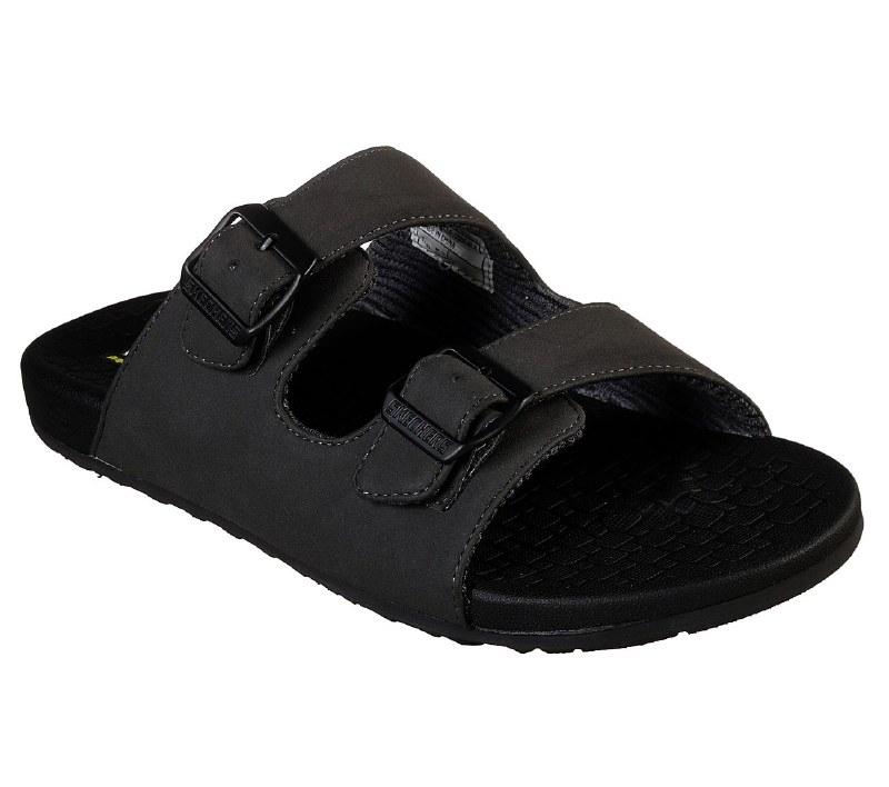 Skechers two strap slide sandal