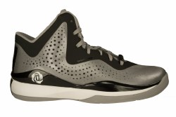 ADIDAS D Rose 773 III light onyx/black/white Mens Basketball Shoes 09.0