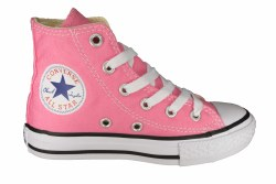 CONVERSE Chuck Taylor All Star Hi pink Little Kids Casual Shoes 1.5